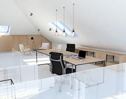 Domowe+biuro+na+antresoli+-+zdj%C4%99cie+od+Radkiewicz+Architektura