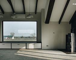 Piec kominkowy - zdjęcie od bizmet - okna, drzwi, kominki, bramy
