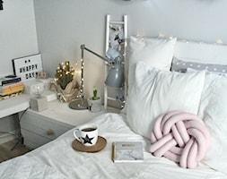 Sypialnia Projekt Wnętrza Mieszkalnego