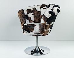 Fotel Muszelka EMRA WOOD - zdjęcie od Emra Wood Design - Homebook