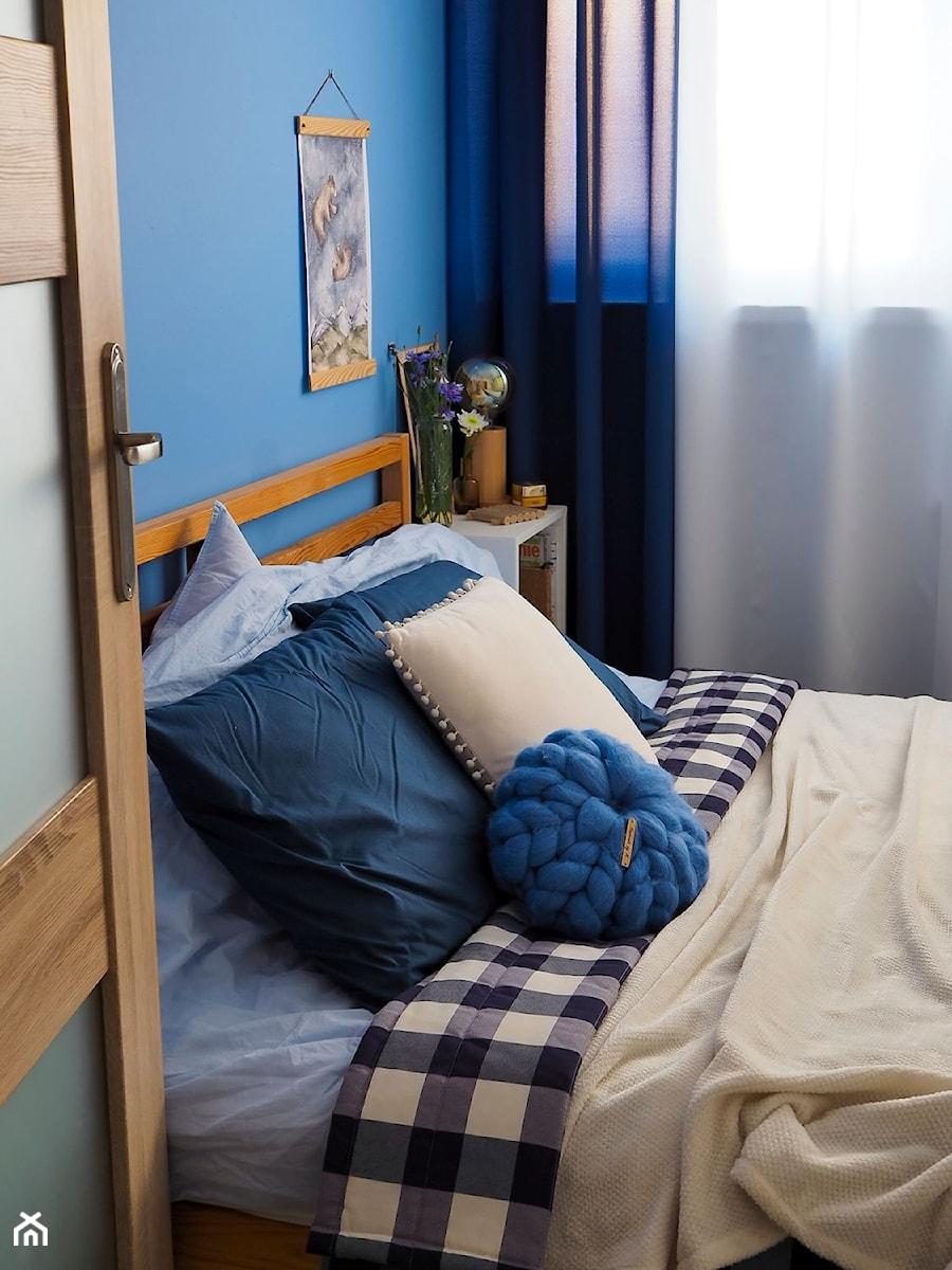 Sypialnia Niebieska Sypialnia Zdjecie Od Angie House Homebook