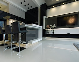 %C5%9Bciana+tv+-+zdj%C4%99cie+od+Abc+Design