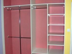 Mebsto - szafy wnękowe - Firma remontowa i budowlana
