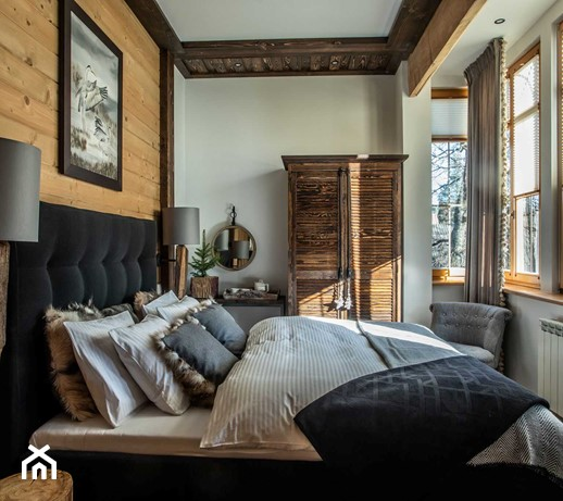 TOP 10 przytulnych sypialni – #zostańwdomu i zainspiruj się