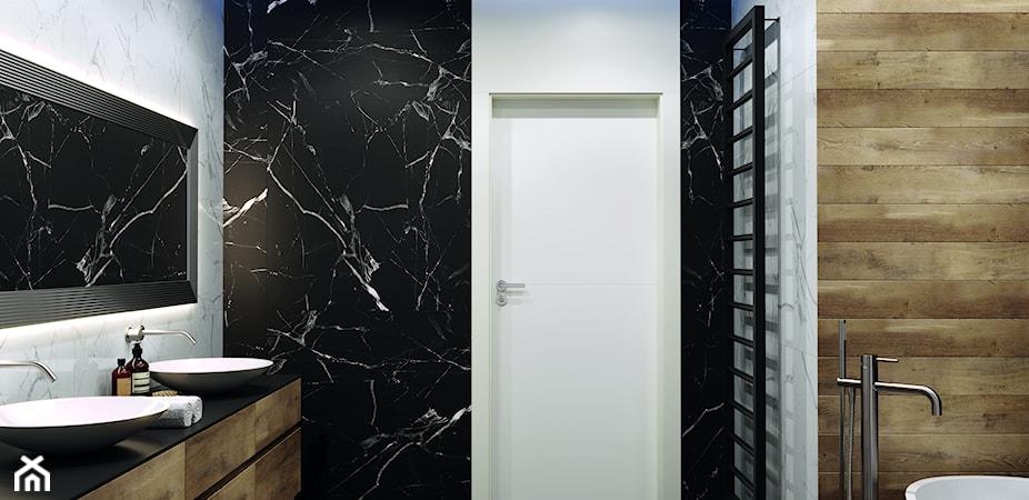 Drzwi do łazienki – czym kierować się podczas wyboru? Na co zwrócić uwagę?