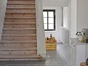 Konkurs O!Twórz Mieszkanie - Schody, styl eklektyczny - zdjęcie od Porta Drzwi