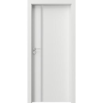 Porta FOCUS Premium, model 4.A Biały Premium