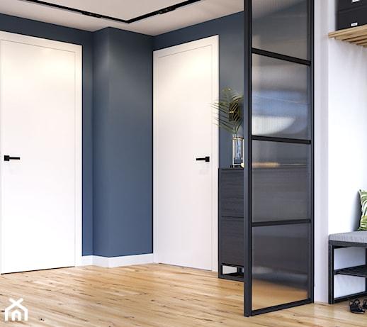 Drzwi o niestandardowej wysokości 220 cm – do jakich wnętrz pasują?