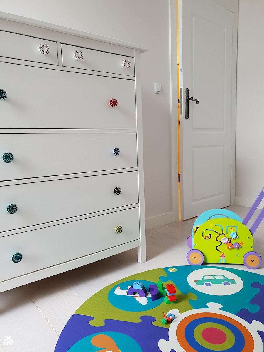 Konkurs O!Twórz Mieszkanie - Pokój dziecka, styl eklektyczny - zdjęcie od Porta Drzwi