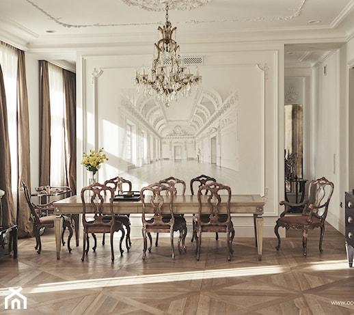 Styl barokowy we wnętrzach – jak urządzić barokowe wnętrza we współczesnych czasach?