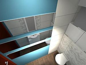 CzerwonyAtrament - Architekt / projektant wnętrz