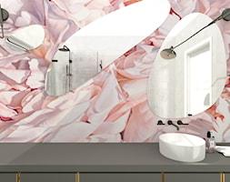 Aranżacja łazienki - TARNÓW - zdjęcie od M&M pracownia projektowania wnętrz