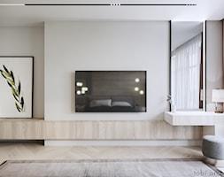 INSIDE THE MODERN HOUSE - zdjęcie od Tobi Architects