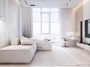 WHITE BREATH - zdjęcie od Tobi Architects
