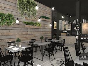 Restauracja Wanderlust Edinburgh - cafe & bistro