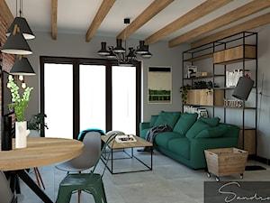 Dom w stylu Loft
