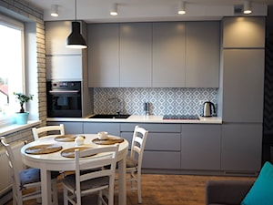 Mieszkanie w stylu skandynawskim