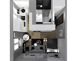 Rzut mieszkania - zdjęcie od sandroom