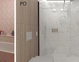 Zdjęcie przed i po metamorfozie - zdjęcie od sandroom