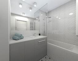 Mieszkanie z dodatkiem mięty - zdjęcie od sandroom