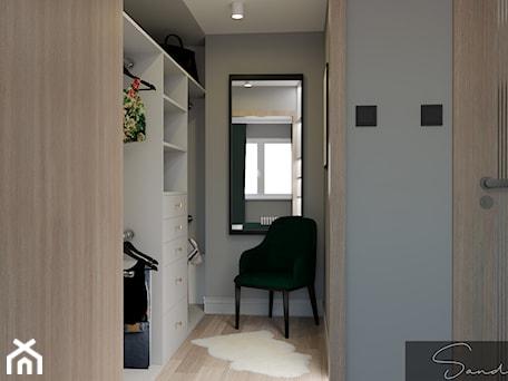 Garderoba przy sypialni - zdjęcie od sandroom