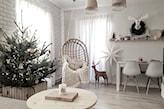 Salon - zdjęcie od oliv.home - homebook