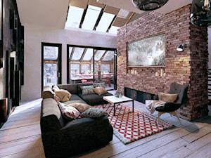 ZUP-A - Architekt / projektant wnętrz
