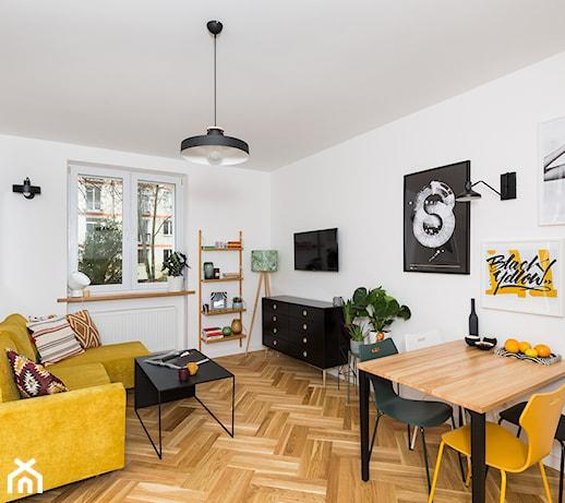 Meble do małego pokoju – jak dobrać praktyczne meble do małego pokoju w bloku?