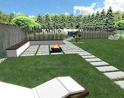 Plac+wypoczynkowy+-+zdj%C4%99cie+od+InGarden.+Projektowanie+ogrod%C3%B3w+Ostrowiec+%C5%9Aw.