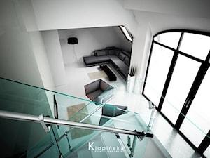 Klapińska ARCHITEKTURA WNĘTRZ - Architekt / projektant wnętrz