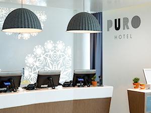 Hotel PURO w Krakowie