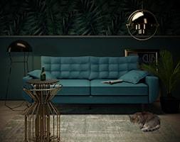 Projekt salonu Walencja - zdjęcie od smartdekor