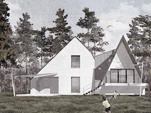 OCA architekci - Architekt budynków