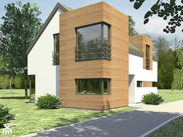 Projekty domów 2018