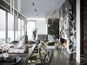 Modernistyczny dom