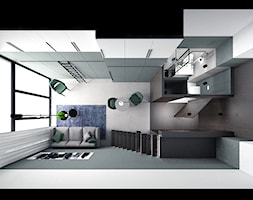 Salon+-+zdj%C4%99cie+od+Szlachta+Pracownia+Projektowa