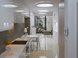 opendesignstudio - Architekt / projektant wnętrz