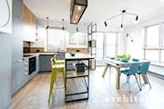 architecto - Architekt / projektant wnętrz