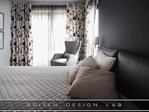 BXN_design_lab - Architekt / projektant wnętrz