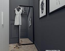 Garderoba - zdjęcie od Alicja Szmal Studio