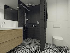 Łazienka - zdjęcie od Alicja Szmal Studio