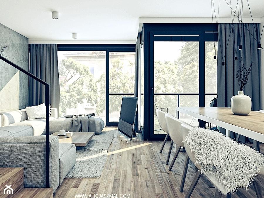 Salon - zdjęcie od Alicja Szmal Studio
