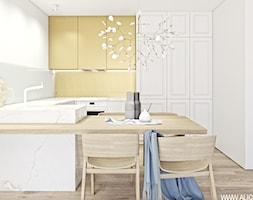 Kuchnia - zdjęcie od Alicja Szmal Studio