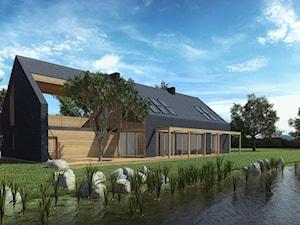 2XS ARCHITECTURE - Architekt budynków