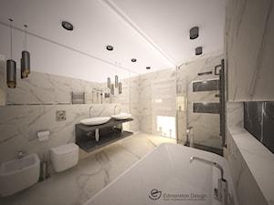 Edmonston Design- Studio Projektowania i Aranżacji Wnętrz - Architekt / projektant wnętrz