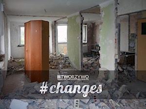Białystok | Wesoła | Projekt mieszkania pod wynajem studencki