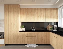 Kuchnia+-+zdj%C4%99cie+od+%22TWORZYWO%22+Warsztat+Architektury+Wn%C4%99trz