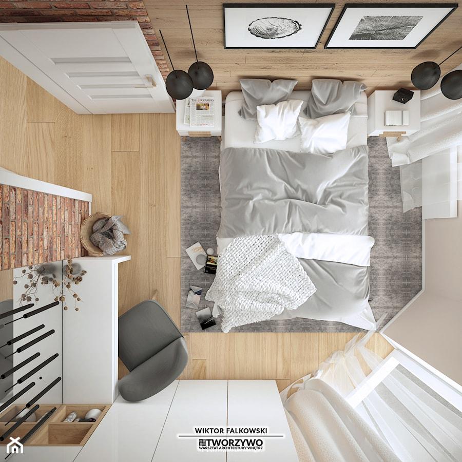 """- zdjęcie od """"TWORZYWO"""" Warsztat Architektury Wnętrz"""
