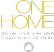 ONE HOME Studio Architektury Wnętrz - Architekt / projektant wnętrz