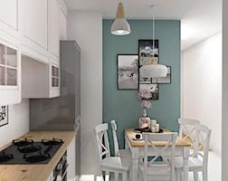 Kuchnia/Bemowo - zdjęcie od ZAZA studio